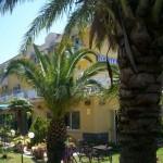 bellissima foto esterno Hotel okokok