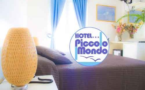 HOTEL GUARDIA PIEMONTESE